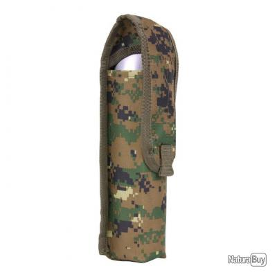 pochette porte bouteille de gaz syst me molle couleur digital camouflage 359813 gaz et. Black Bedroom Furniture Sets. Home Design Ideas