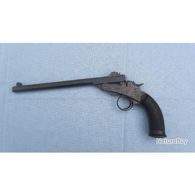 pistolet de salon 6 mm bosquette revolvers 4232252