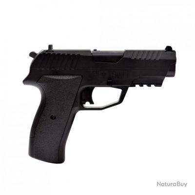 Pistolet CO² Iceman Crosman