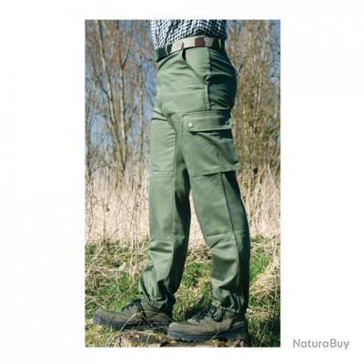 Pantalon F2 Kaki   T58 (Taille 58)