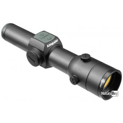 POINT ROUGE AIMPOINT H34 L NEUF SUPER PROMO !!!