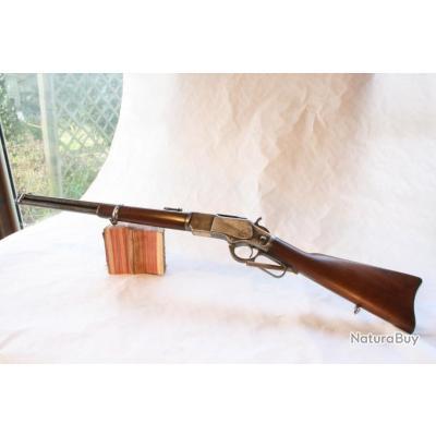 5c9470d3813ab6 Winchester 1873 cal 44-40 antique - Armes Longues Western classées ...