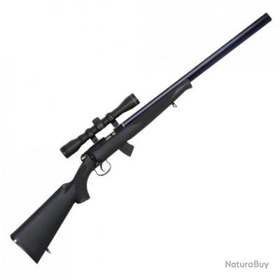Carabine 22 LR synthétique  JW15 custom