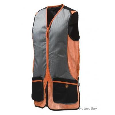 Blouson de Tir BERETTA Man s Silver Pigeon Vest