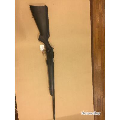 carabine CZ mod. 455 synthétique cal. 22lr.