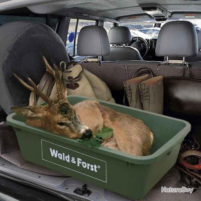 Bac à gibier universel Wald & Forst