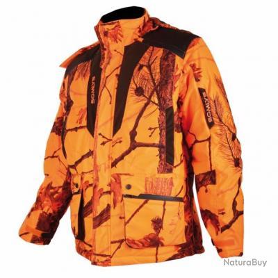 online shop best wholesaler good selling VESTE GRAND FROID SOMLYS T:M
