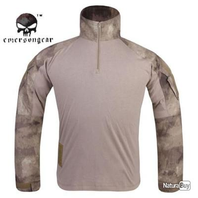 EMERSON - EM8595A G3 Tactical Shirt AT AU M