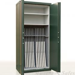 mustang safes. Black Bedroom Furniture Sets. Home Design Ideas