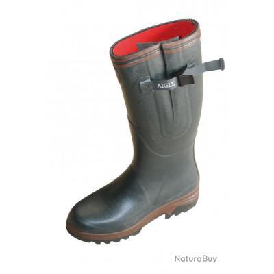 Protection Iso 4262313 Parcours De Bottes W6gr7qi46 37 Aigle Chaussure PEABP