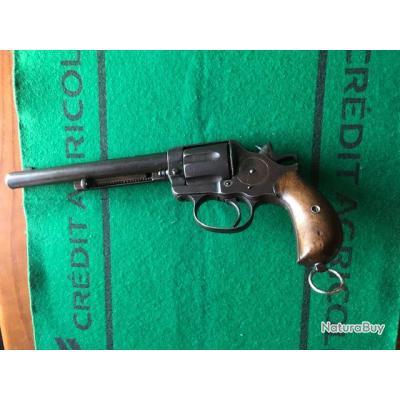 """Colt frontier  SAA   -  1878    cal- 45  - 7""""1/2"""