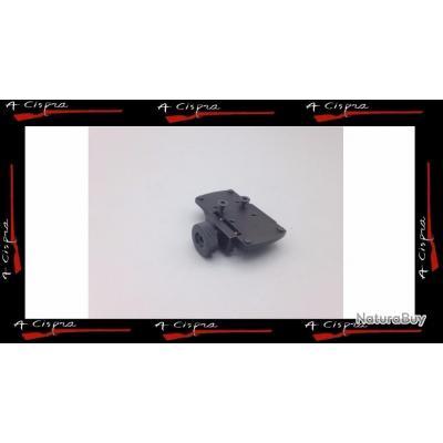 Montage amovible pour Docter Sight tous modèles   sur rail & embases picatinny
