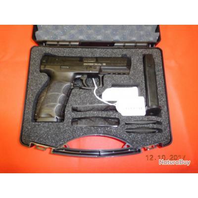 Heckler & KOCH, SFPA-SF, 9mm,