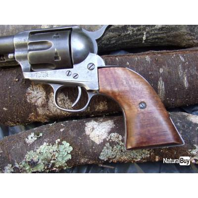 vis plaquette crosse colt 1873,remington 1858 et autres