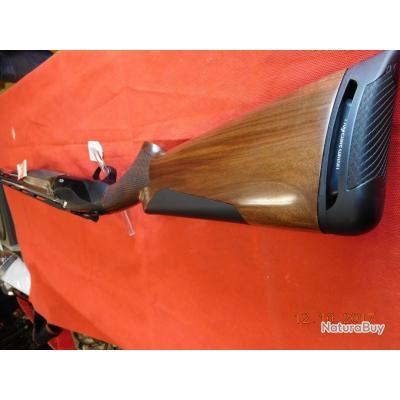 Fusil superposé Benelli 828U Black neuf, ref 424,