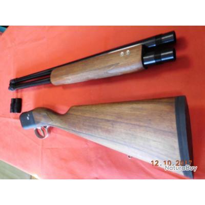 Fusil superposé Bretton Baby modéle 600, calibre 20/70, Tiny LL, ref 476,