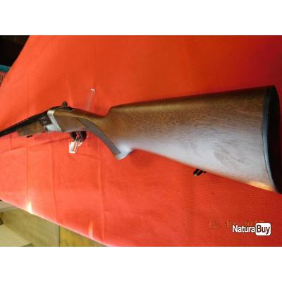 Fusil 1 coup neuf Investarm 12/76, ref 481,