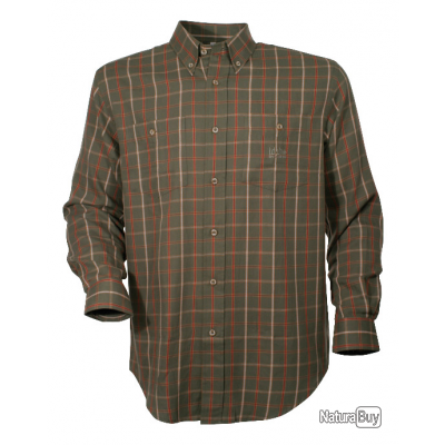 Chemise outdoor clan