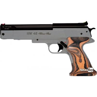 Pistolet 4.5mm WEIHRAUCH HW-45