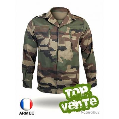 Veste F2/T42 96L armée française