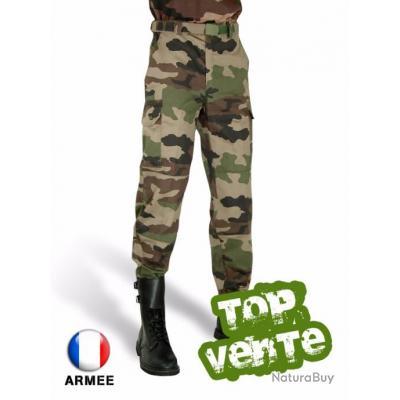 Pantalon F2t42 Armée 80m Française Neuf 9DI2EH