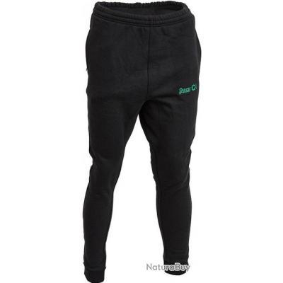 PANTALON HOMME SENSAS SURVETEMENT - NOIR Noir XXL - Pantalons de ... b598cc0d53b
