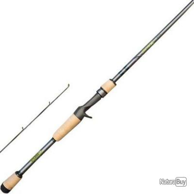 CANNE SPINNING ST CROIX  AVID X SPIN 6'6 M 7-17.5 g
