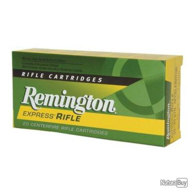.444 marlin Soft Point 240 Gr. par Remington