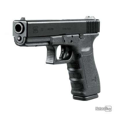Glock20 Gen3 - Calibre 10 mm