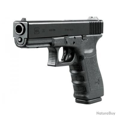 Glock20 Gen3 - Calibre 10 mm