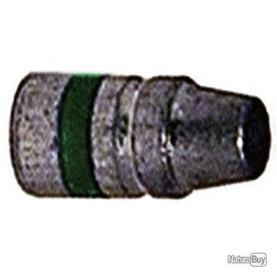 Ogives plomb .38 /.357  SWC x 500