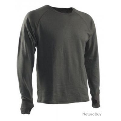 Sous vêtement thermique Nordkap Deerhunter confort  thermolite... Taille L