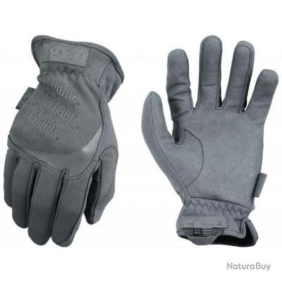 Gants de palpation FastFit wolf grey MECANIX WEAR taille M (SEP)