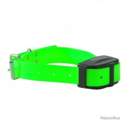 Collier supplémentaire vert pour DT400 et 1200 (Taille VERT)