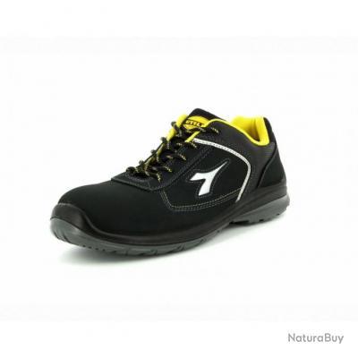 Noir S3 Pointure De Chaussures Diadora Homme Blitz Securite 40 vInX0dqw0