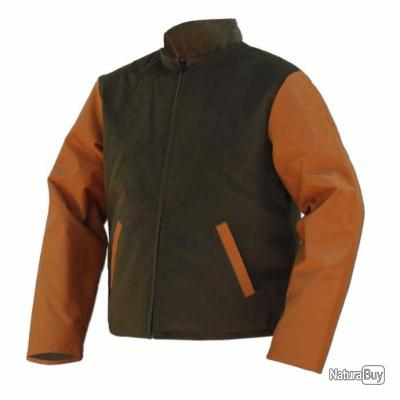 sportchief VESTE BI-COLOR TEDDY HOMME Taille XL