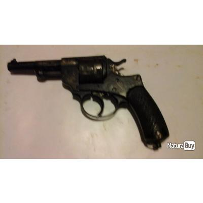 pistolet 1876