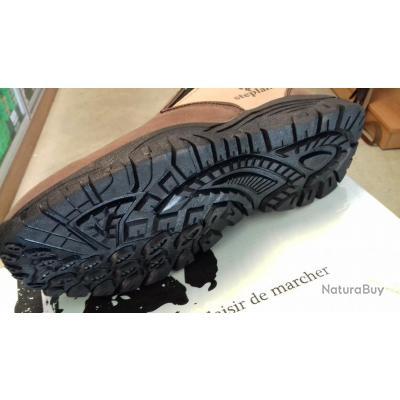 chaussures magnum cobra noire p42
