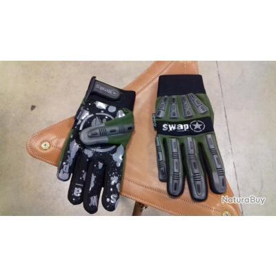 gants swap