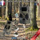 Camera appareil photo Chasse camo fonction GPRS MMS E-Mail Pour Observation Animaux 12MP garantie 2