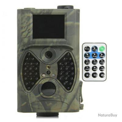 camera de chasse video surveillance camo photo animaux12. Black Bedroom Furniture Sets. Home Design Ideas