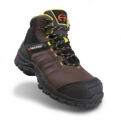 Chaussures Protect.Hautes T.42 GeXdm