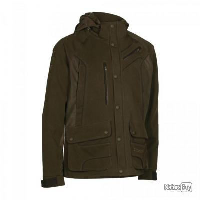 veste Deerhunter Muflon Light Jacket Verte, New !!!