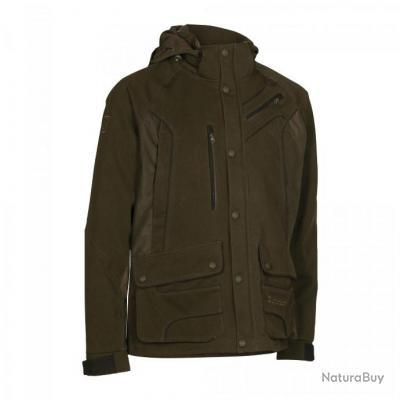 veste Deerhunter Muflon Light Jacket Verte, New !!!