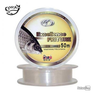 NYLON PAN EXCELLENCE FRITURE 16/100 50 2.8