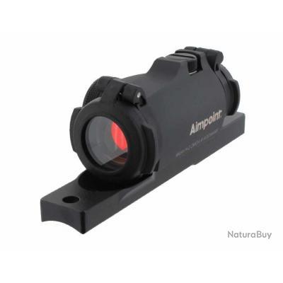 Aimpoint Micro H2 - 4Moa avec montage intégré pour  Browning Maral