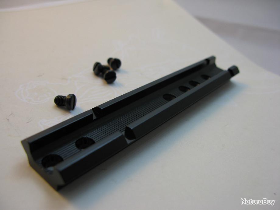 Embase Dentler Basis® simplevoir la liste des armes et