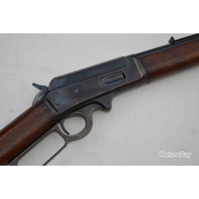 e981fed5836c3e CARABINE MARLIN 1893 CAL 38.55 Winchester - US XIXè Très bon U.S.A. Civil  Categorie D2