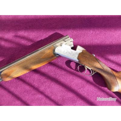 fusil BERETTA S56E à éjecteurs mise à prix à 1€ sans prix de réserve