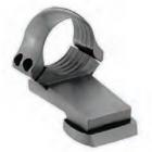 PIED AVANT DE MONTAGE CROCHET 25,4mm